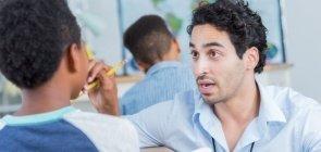Gestão da sala de aula: palavras que fazem a diferença