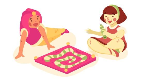 Planejando a construção de um jogo de tabuleiro