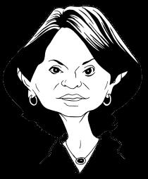 Maria Helena Guimarães de Castro. Baptistão