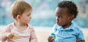 Qual o papel do professor na construção da identidade na Educação Infantil?