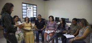 Como elaborar projetos institucionais em parceria com a equipe docente