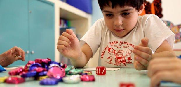 Entenda a contribuição dos jogos para a aprendizagem. Foto: Gabriela Portilho