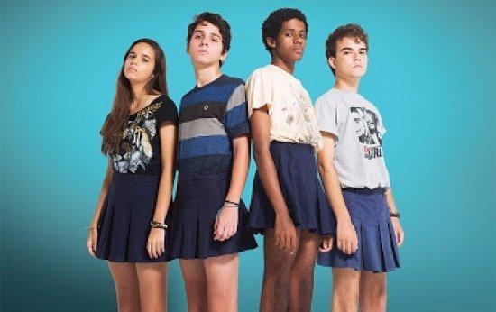 Colégio Pedro II deixa de ter uniforme de menina ou menino