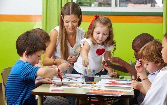 O que fazer quando as turmas da Educação Infantil recebem ainda mais crianças