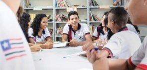 Maranhão enfrenta o desastre educacional