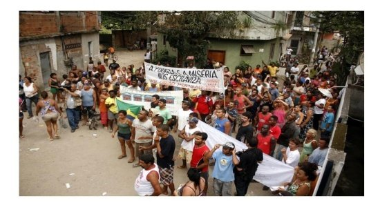 Movimentos Sociais Brasileiros Urbanos e Rurais