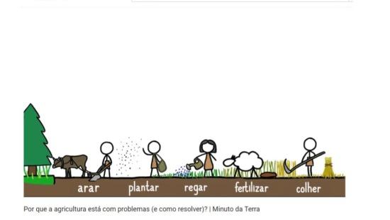 Modernização da agricultura e a vida dos trabalhadores rurais