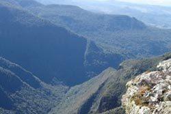 Parque Nacional da Serra Geral. Foto: Divulgação