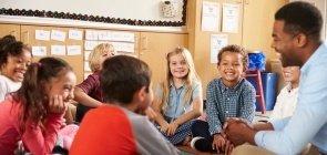 Escutar as crianças para qualificar as ações em sala de aula