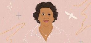"""""""Cada um pode, a seu jeito, fazer o bem"""": Maria das Graças Cária ensinava Química e generosidade"""