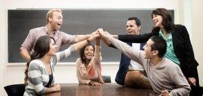 A força da troca de experiências entre professores