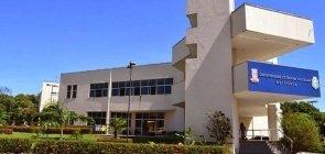 Reitoria da Universidade Estadual do Ceará