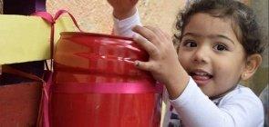 Três atividades para explorar a percepção sonora na Educação Infantil