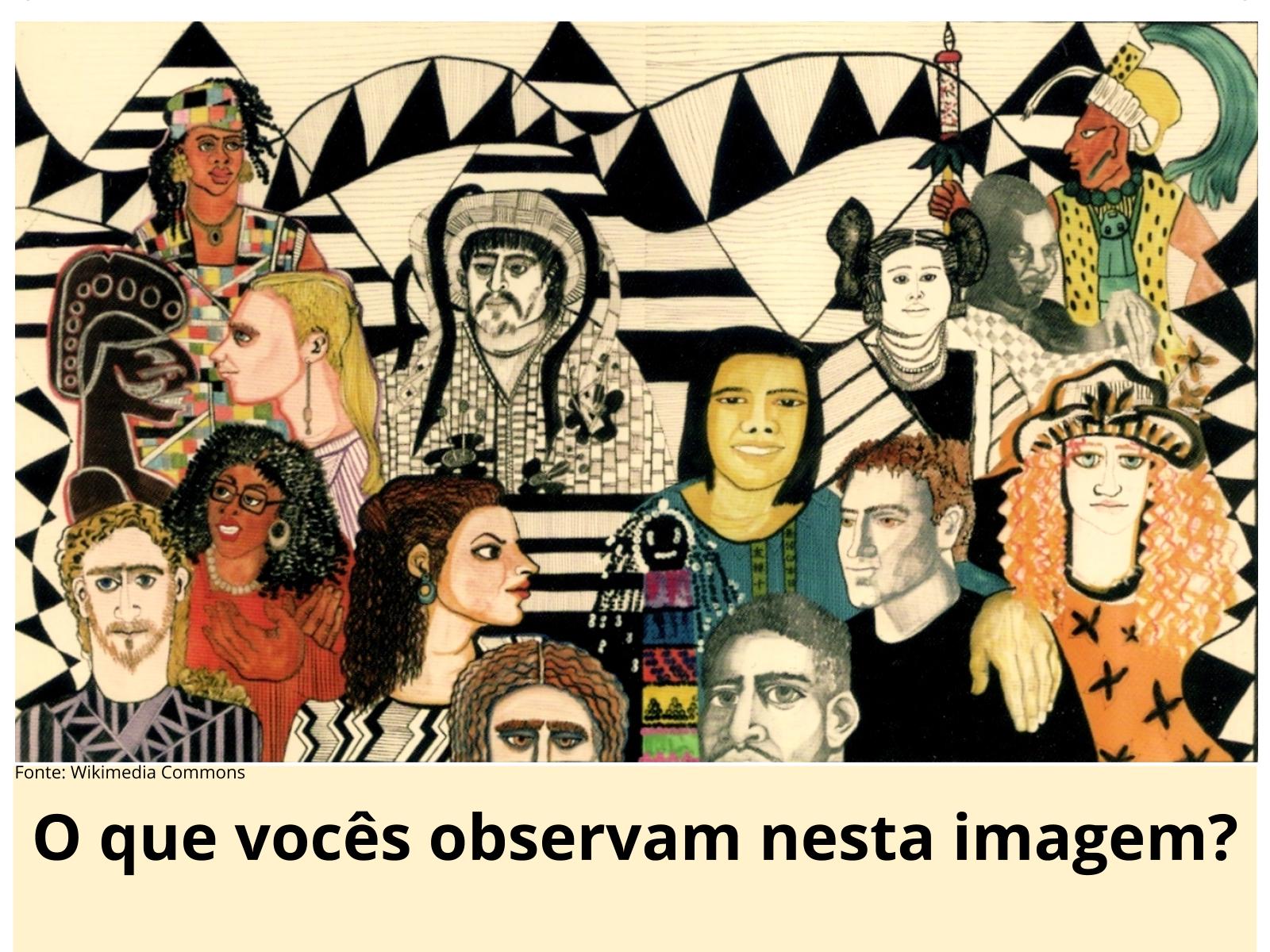 Interações e diversidade na formação da sociedade medieval