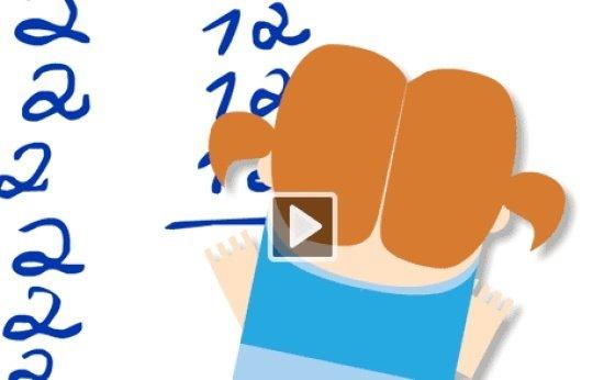 Multiplicação entre números de dois algarismos