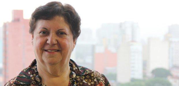Laurinda Ramalho de Almeida