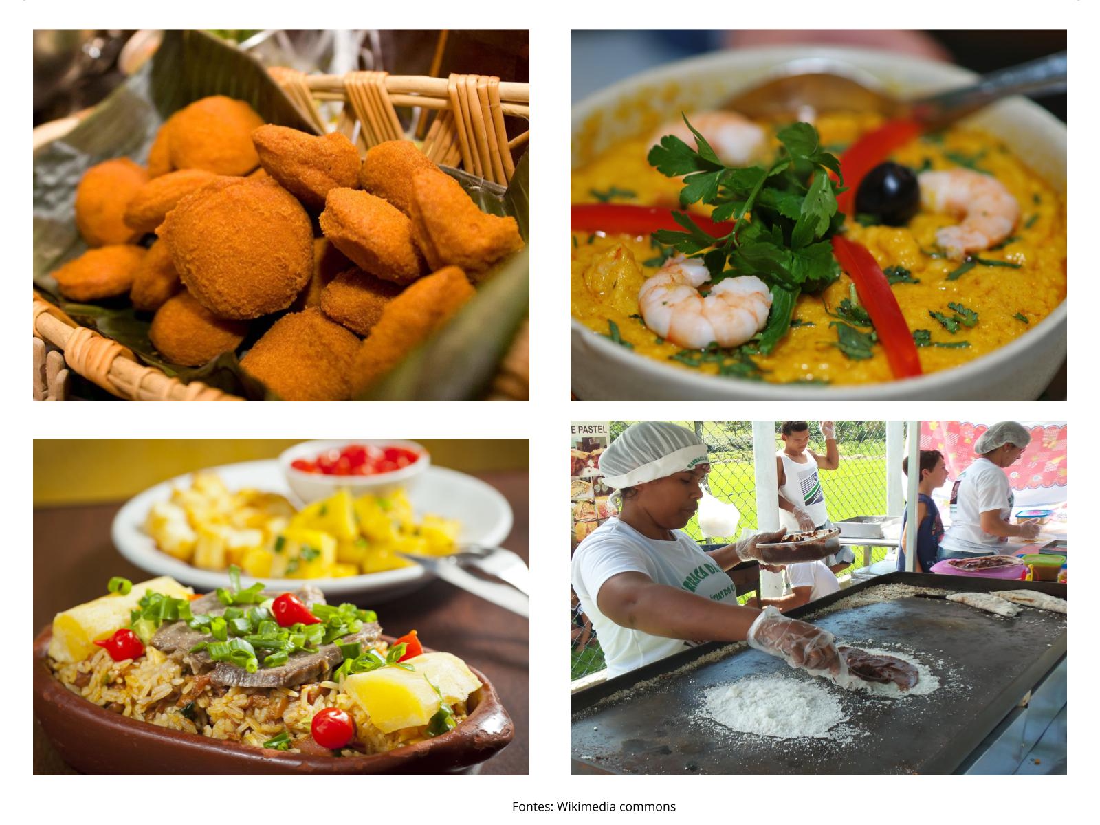 A culinária nordestina e a permanência dos costumes indígenas por meio dela