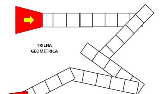 Trilha geométrica