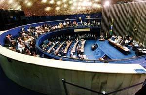 O Congresso Nacional é responsável por aprovar a criação de novos impostos e alíquotas. Foto: Agência Brasil