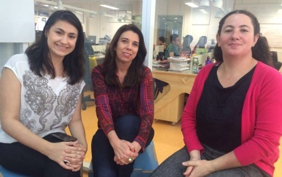 Mara Mansani e Leninha Ruiz conversam sobre Alfabetização