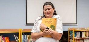 Conheça os livros sobre documentação pedagógica e um dos textos usados na formação