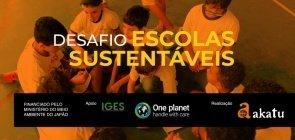 Desafio Escolas Sustentáveis oferece prêmio de até R$105 mil