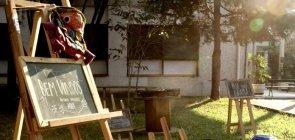 VÍDEO - Área externa: a importância das atividades ao ar livre