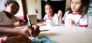 Os desafios da Educação brasileira em 2019: linhas e cores