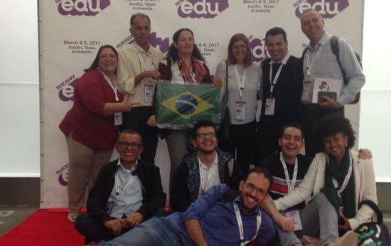 4 grandes lições que aprendi na maior conferência de Educação do mundo