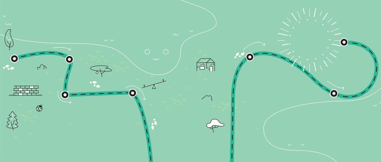 O caminho certo para criar mapas