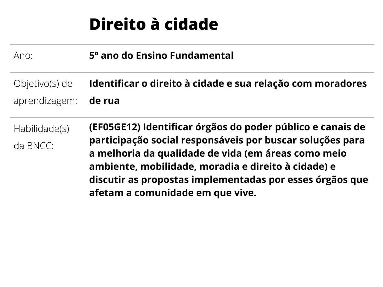 Slide Plano Aula