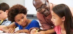 Quem topa o desafio de ser professor?