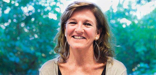 Diana Grunfeld. Foto: André Menezes