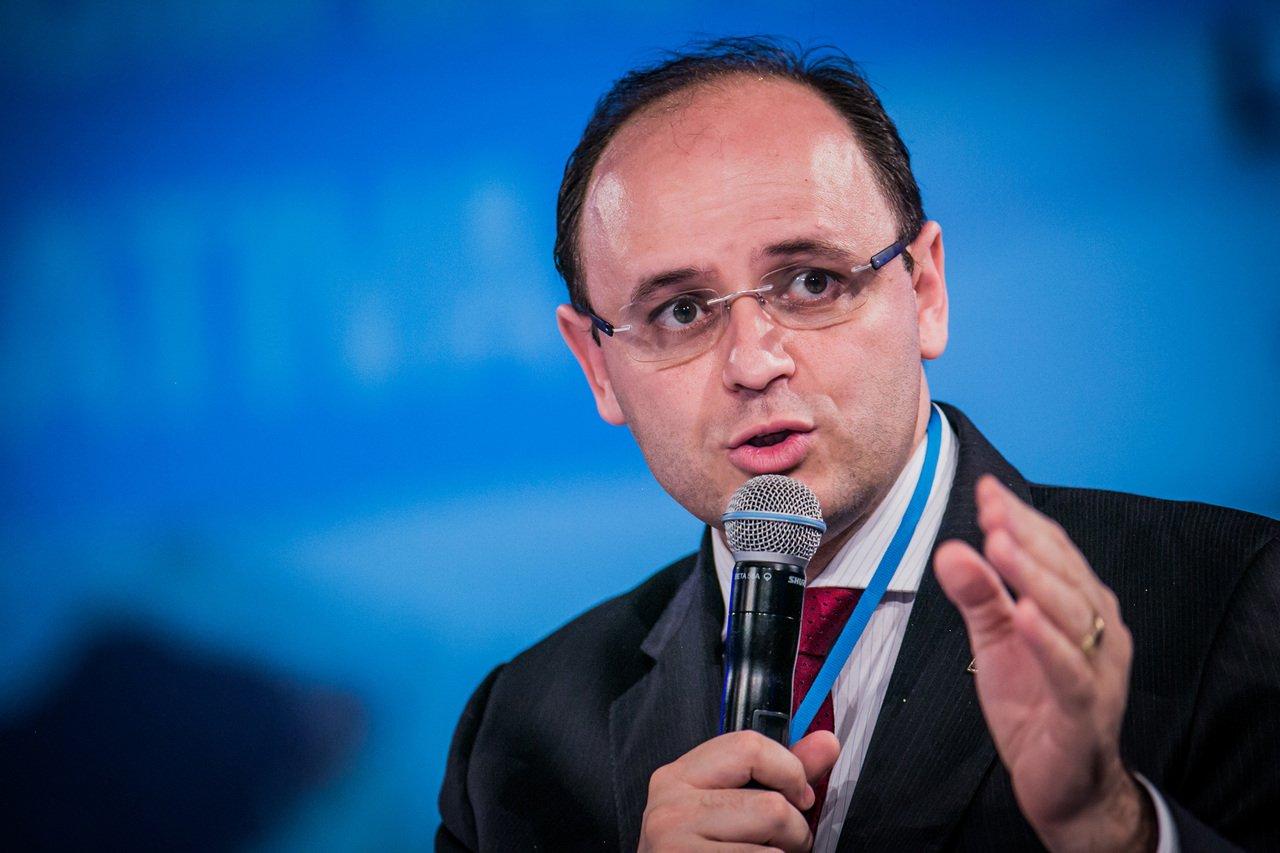 Ministro da educação do brasil