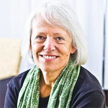 Myriam Nemirovisky. Foto: Marina Piedade