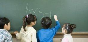 Alfabetização matemática: 14 materiais para colaborar com a aprendizagem