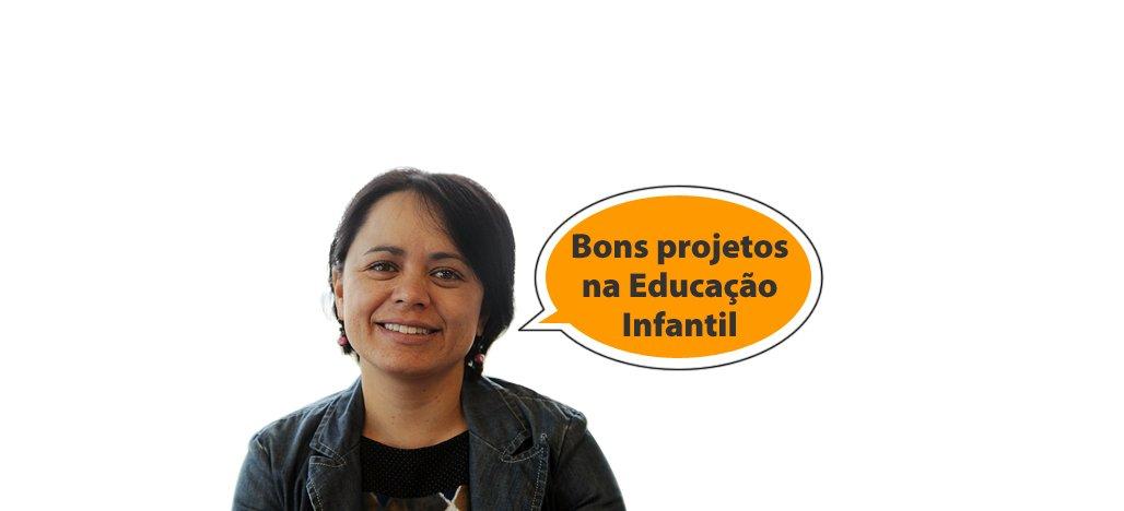 Clélia Cortez, formadora no Instituto Avisa Lá
