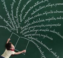 Gramática A Favor Da Leitura E Da Escrita