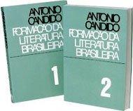 Formação da Literatura Brasileira ? Volumes 1 e 2, Antonio Candido, 718 págs., Ed. Itatiaia, tel. (31) 3212-4600, 50 reais