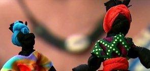 Passo a passo: a lenda das bonecas Abayomi
