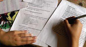 BOM NEGÓCIO - Com base nos números da produção, os alunos calcularam os itens mais lucrativos