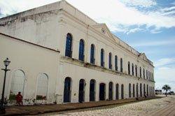 Casa do Maranhão. Foto: Divulgação