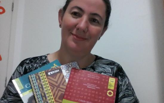 Livros de formação: três tesouros que você tem na sua escola