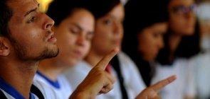 Secretaria Municipal do Rio oferece curso gratuito sobre Libras