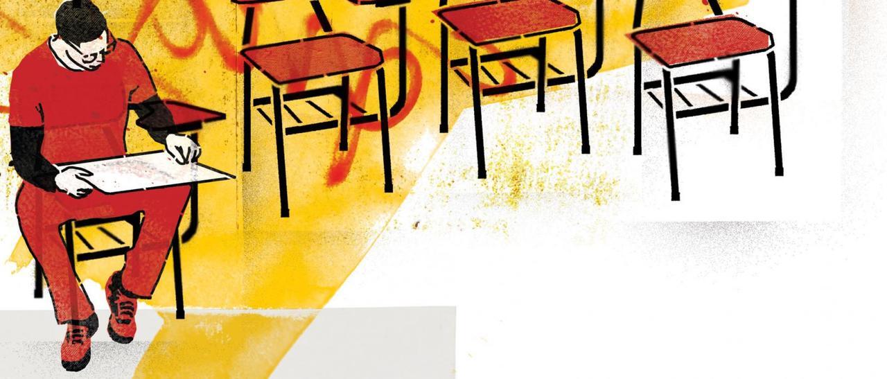 Ensino Médio: uma reforma incompleta