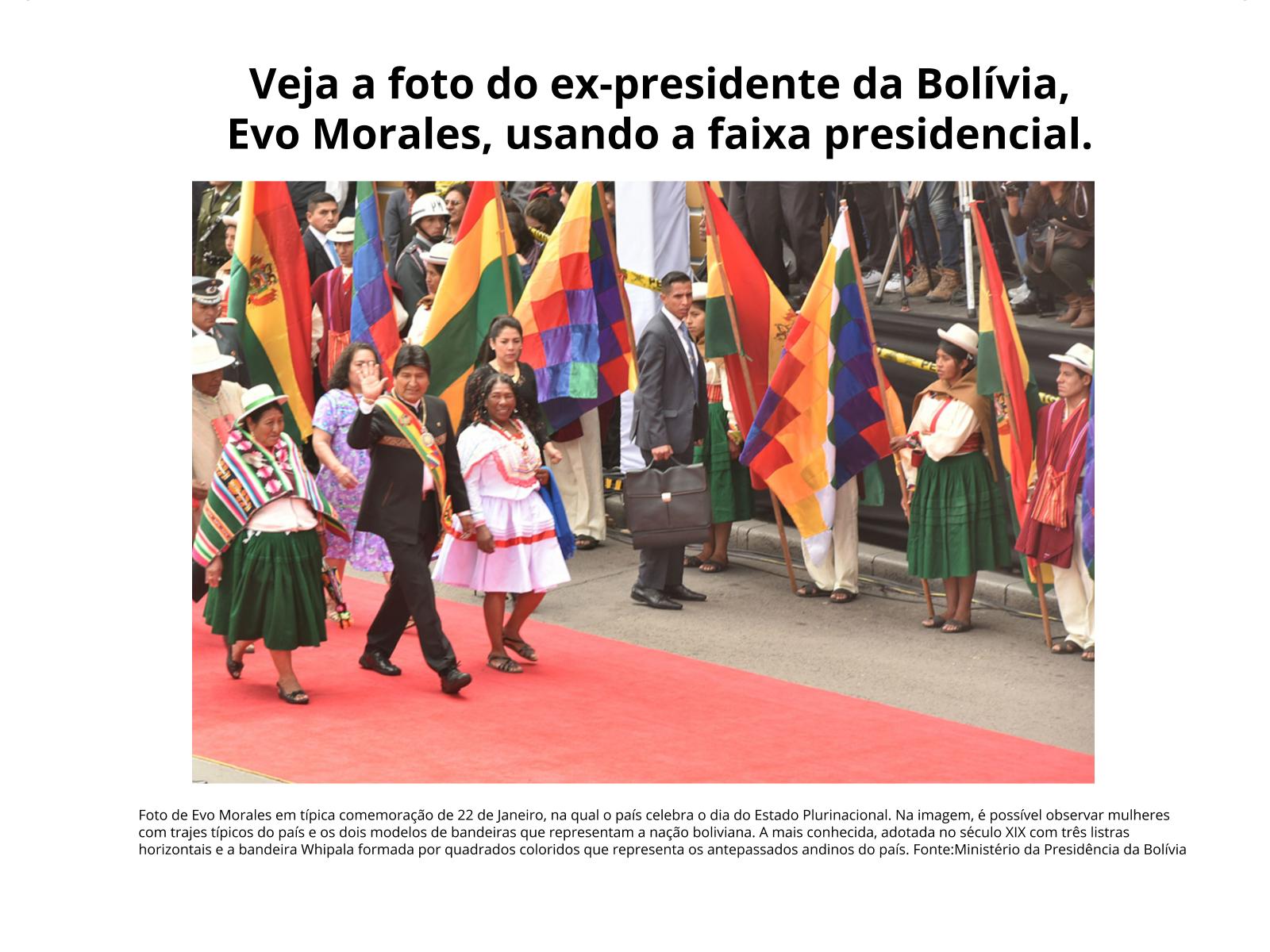 A Independência da Bolívia e a participação dos povos indígenas