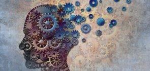 Cérebro demência