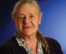 Emilia Ferreiro,