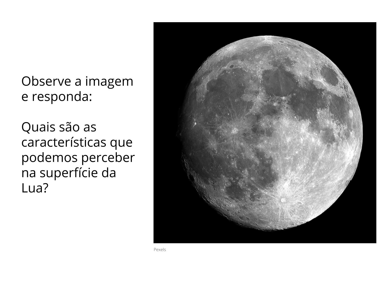 A formação da Lua