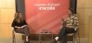 Yves de La Taille e Telma Vinha debatem indisciplina e incivilidades